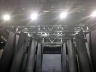 Eindrücke vom Theater an der Halle
